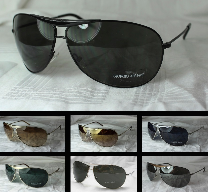 Armani Gafas Sol Giorgio Hombre De DH2WYE9I