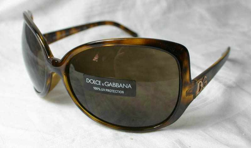 org dolce gabbana sunglasses dg 6035 502 73 new ebay. Black Bedroom Furniture Sets. Home Design Ideas