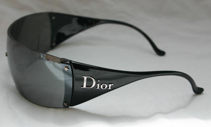 original dior luxus sonnenbrille ski 6 9a8 schwarz neu. Black Bedroom Furniture Sets. Home Design Ideas