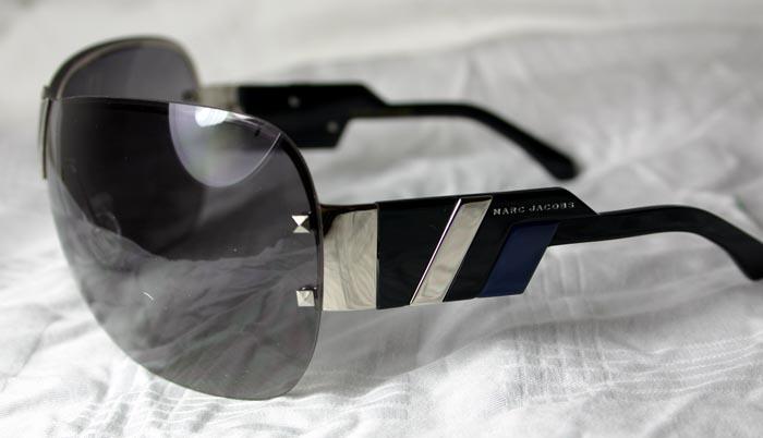marc jacobs designer sonnenbrille mj 200 s ozt vk neu ebay. Black Bedroom Furniture Sets. Home Design Ideas
