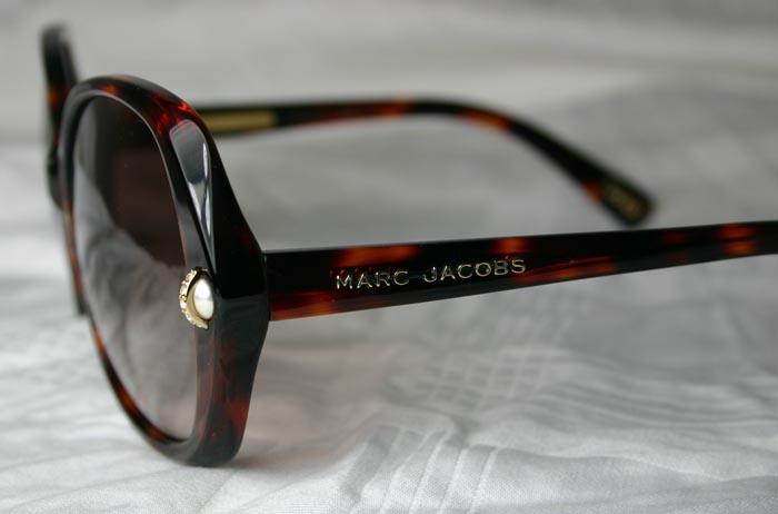 marc jacobs designer sonnenbrille mj 310 s 05d fm neu ebay. Black Bedroom Furniture Sets. Home Design Ideas