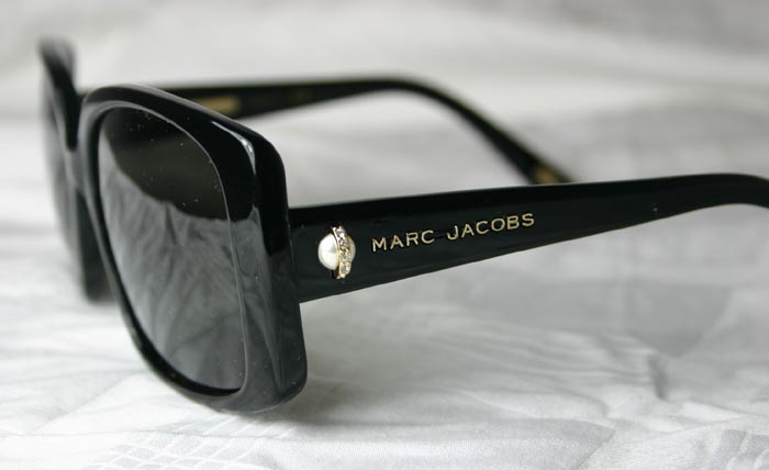 marc jacobs designer sonnenbrille mj 311 s 807 nr neu ebay. Black Bedroom Furniture Sets. Home Design Ideas