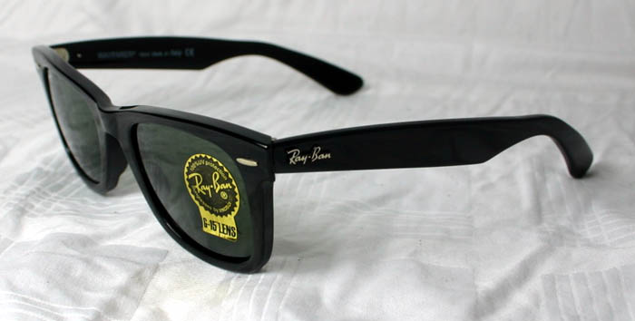 ray ban wayfarer 2140 50mm vs 54mm ray ban clubmaster eyeglasses black and  gold 8927ad54f0