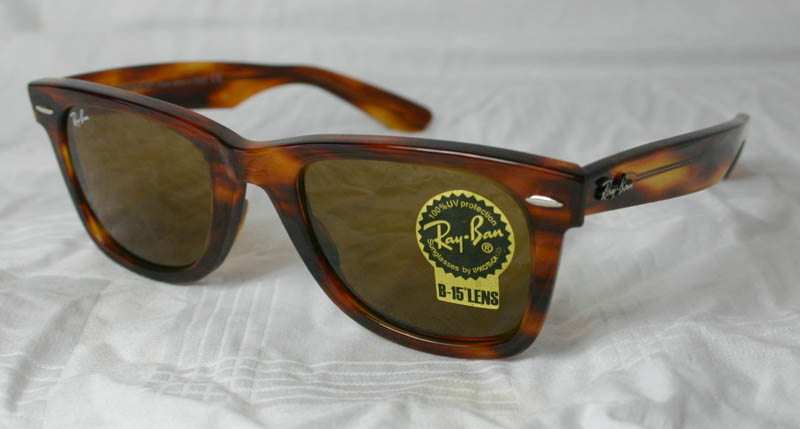 ray ban rb2140 954  RAY-BAN ORIGINAL WAYFARER *RB 2140 954 Size 50 NEW