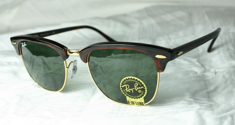 club master ray ban  ray ban sonnenbrille