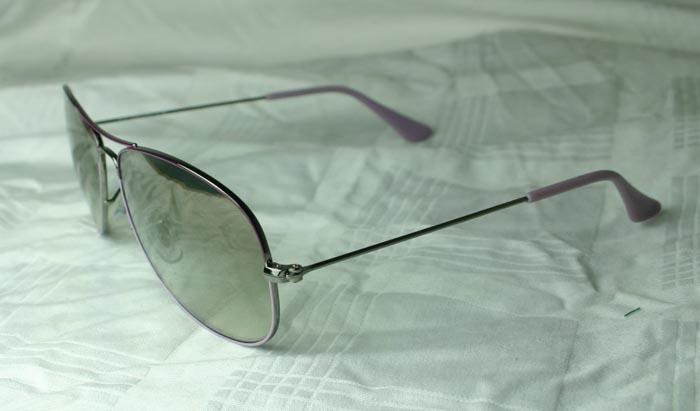 pink ray ban aviators  original luxus ray