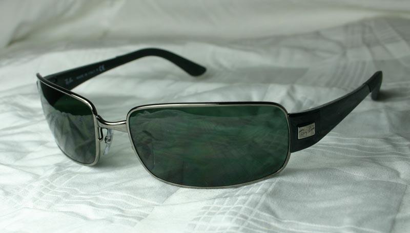 ray ban sonnenbrillen polarized