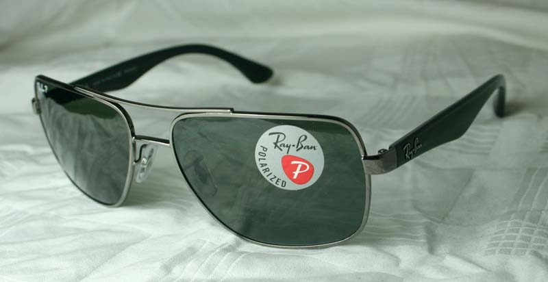 ray ban sonnenbrillen polarisiert