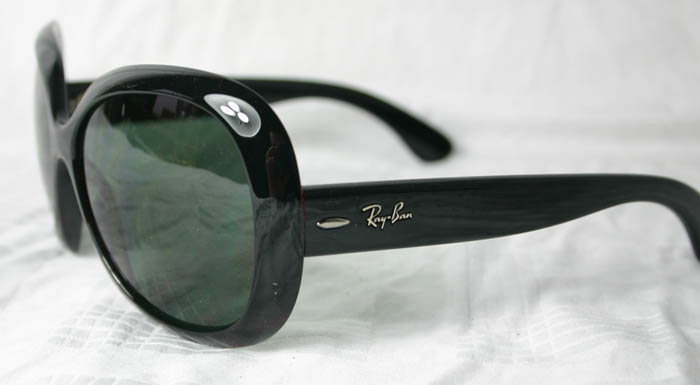 ray ban jackie ohh review  ray ban sonnenbrille