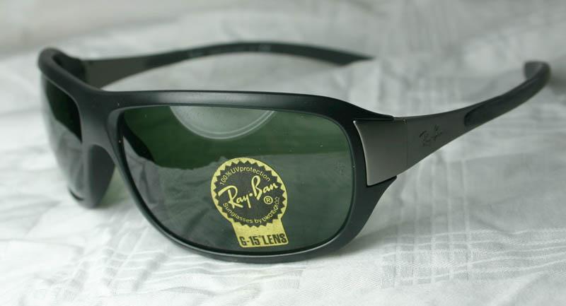 ray ban sonnenbrille tönung