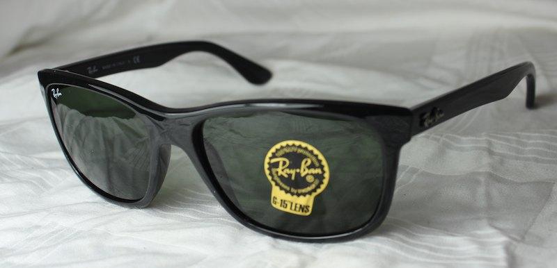 fliegerbrille herren ray ban