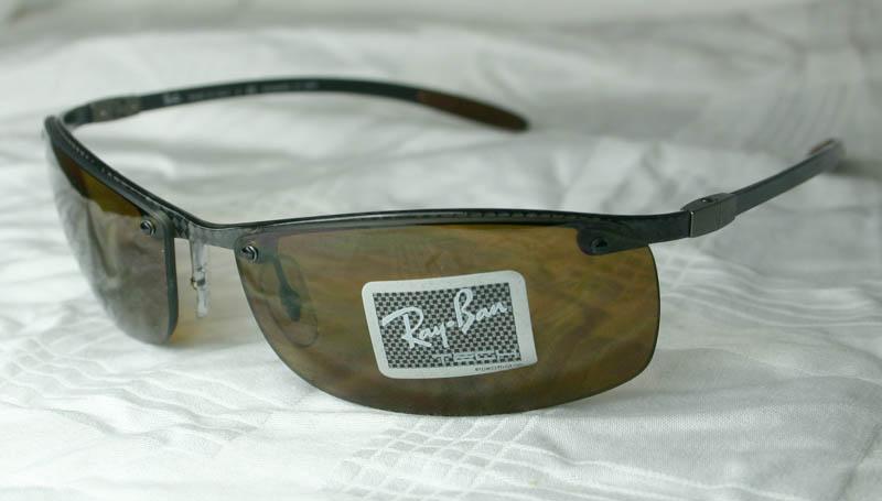 ray ban sonnenbrille mit carbon