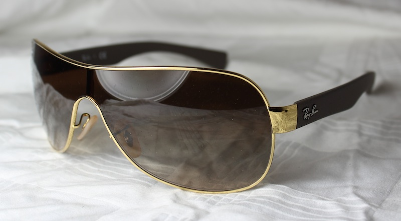 ray ban brille unisex