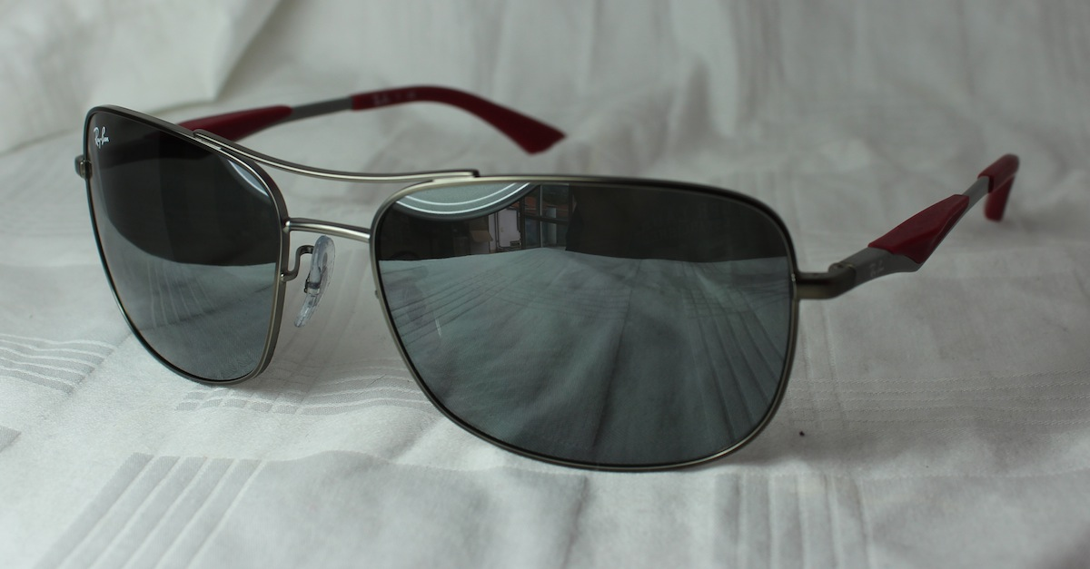 675a02fe503 Ray Ban Model 3515 « Heritage Malta