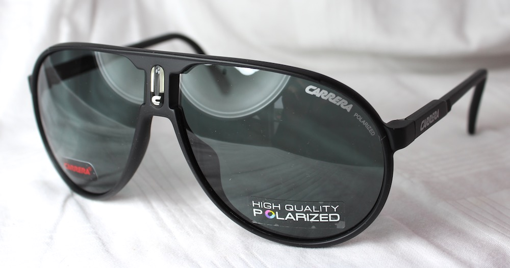 carrera sunglasses  ORIGINAL CARRERA SUNGLASSES CA CHAMPION DL5/Y2 new black ...