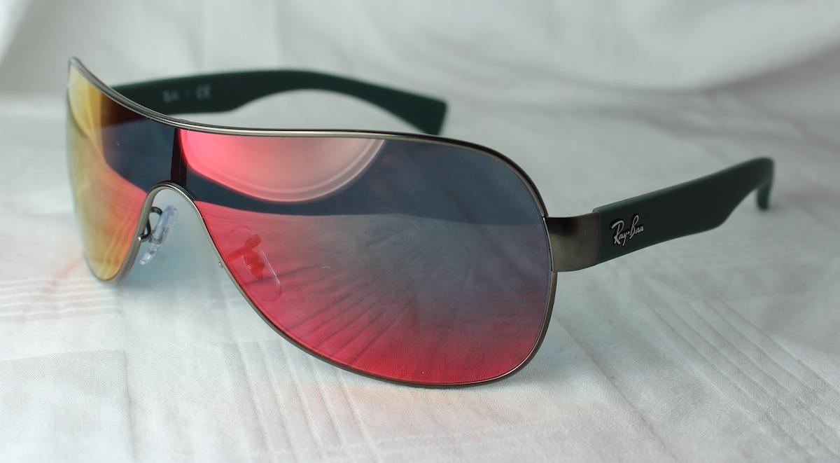 Ray Ban Sonnenbrille Unisex