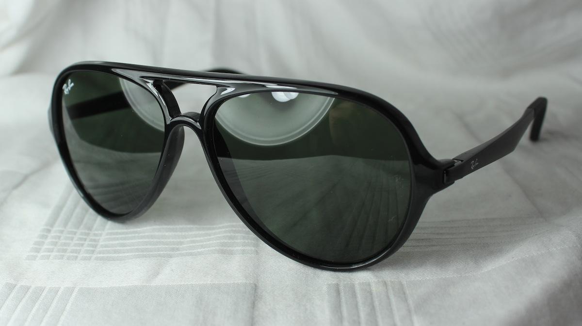 original ray ban sonnenbrille aviator rb 4235 neu. Black Bedroom Furniture Sets. Home Design Ideas