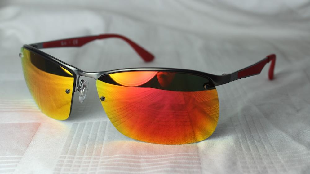 polarisierte ray ban brillen
