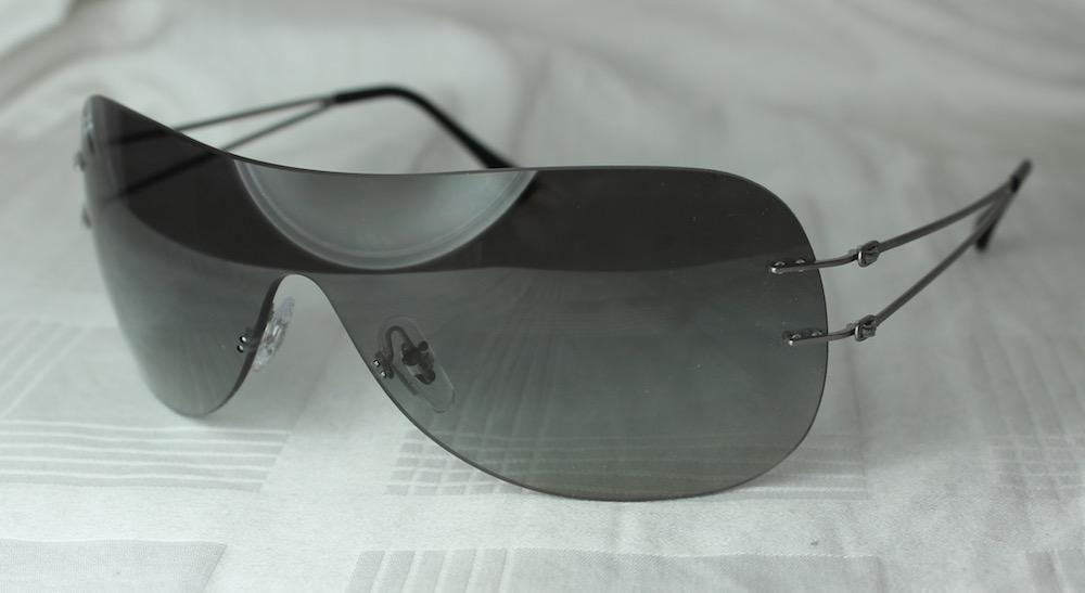 ray ban sonnenbrille rb 8057 diverse modelle neu ebay. Black Bedroom Furniture Sets. Home Design Ideas
