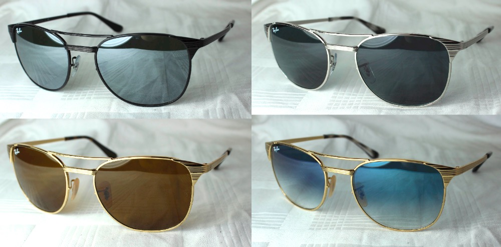 how to know original ray ban glass  absolutely brand new and 100 original ray ban sunglasses. the glasses can be checked at any authorized each store on authenticity.