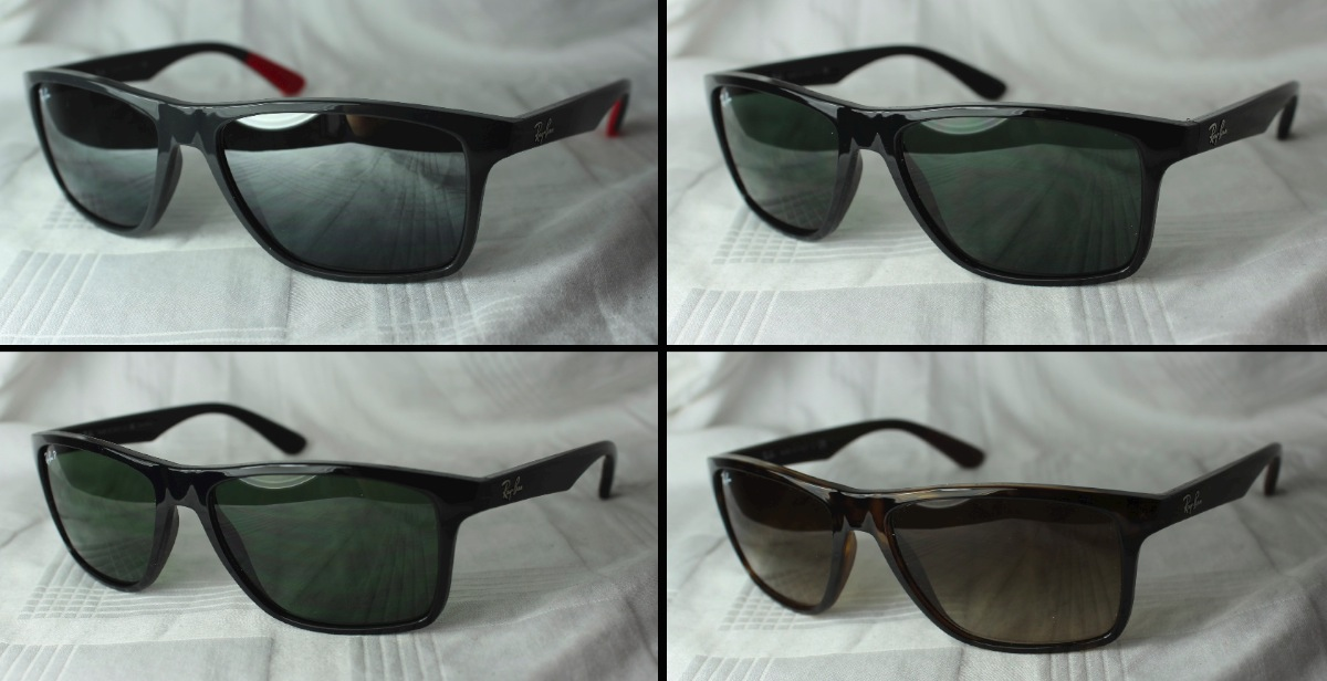 About Ray Ban Cer1