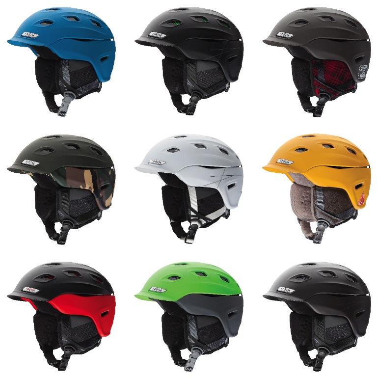 f0d9f9703e5f4 Smith Optics Helmet Vantage Ski Helmet Snowboard Helmet Helmet New ...