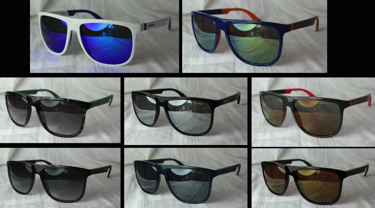 7ee0c73cad Original Carrera Gafas de Sol ca 5003 Nuevo Wayfarer de Varios Colores