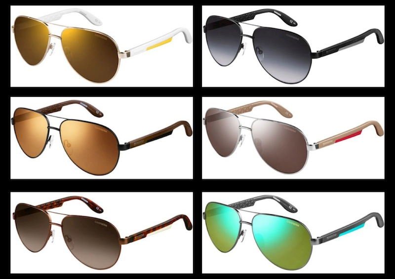 402adf2c15f9c Absolutely brand new and 100% original CARRERA SUNGLASSES from the current  summer collection! The glasses can be checked at any authorized each store  on ...