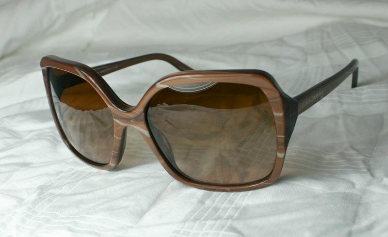 e784c9c18513 Dolce Gabbana Sunglasses Dg 4049 892/13 New 679420299655 | eBay