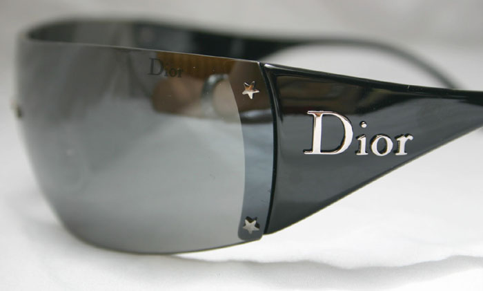 ce457478b513 Original Dior Luxury Sunglasses Ski 6 9a8 Black New 762753497321 | eBay