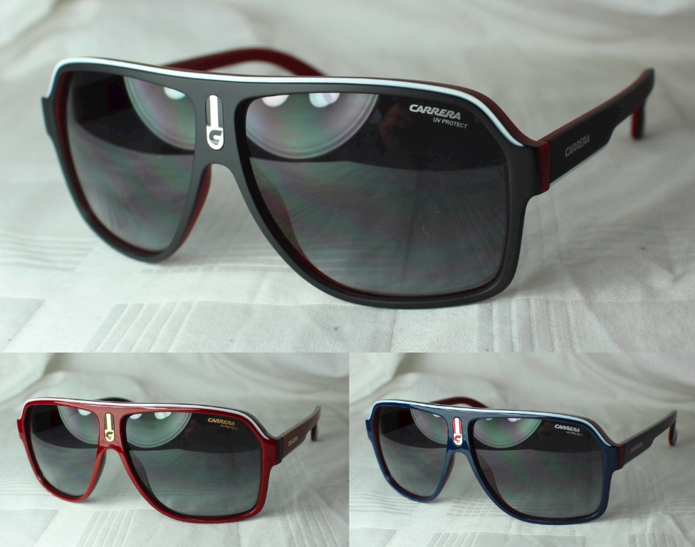 79244612909 Absolutely brand new and 100% original CARRERA SUNGLASSES from the latest  summer collection. The glasses can be checked whenever any authorized store  on ...