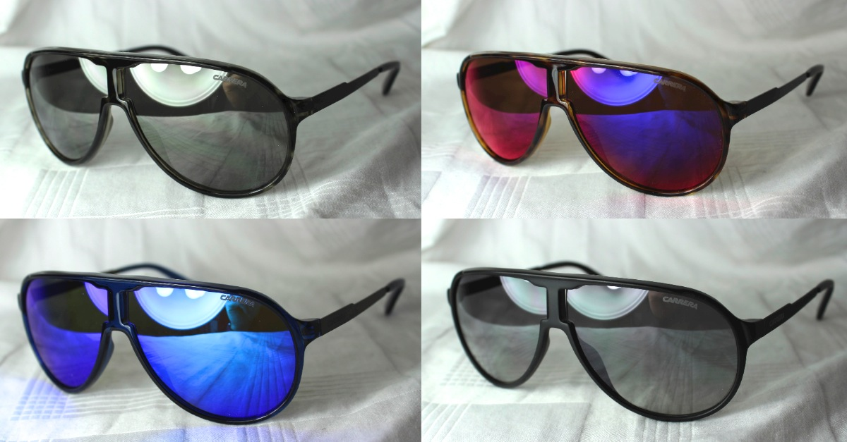 Details about Original CARRERA Sunglasses CA New Champion VARIOUS MODELS NEW 84895de46dfa
