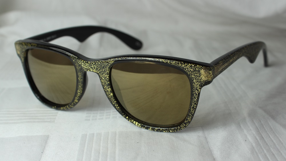 f844e063ee Carrera by Jimmy Choo Sunglasses   Ca 6000   Jc 3SU VP New ...