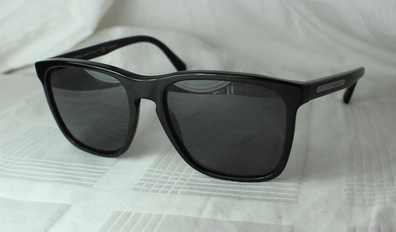 943385dff43 Giorgio Armani Sunglasses AR 8027 501781 Polarized NEW 4053858367593 ...