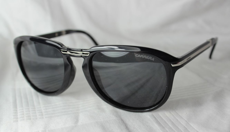 09924db571 Carrera Sunglasses Ca Pocket Flag 3 D28   Ra New Polarized ...