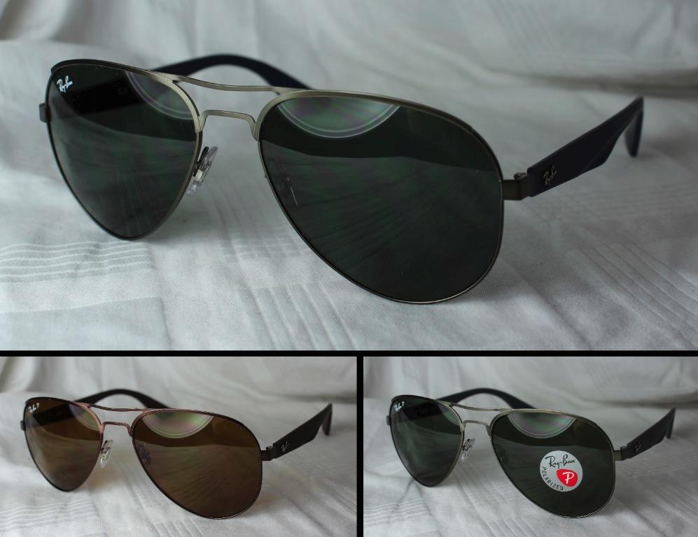 Absolument tout neuf et 100 % original ray ban lunettes de soleil ! Les  verres peuvent être vérifiées chaque fois qu une autorisée stocke  authenticité ! a53b109b276d