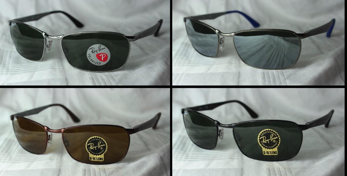 all ray ban sunglasses