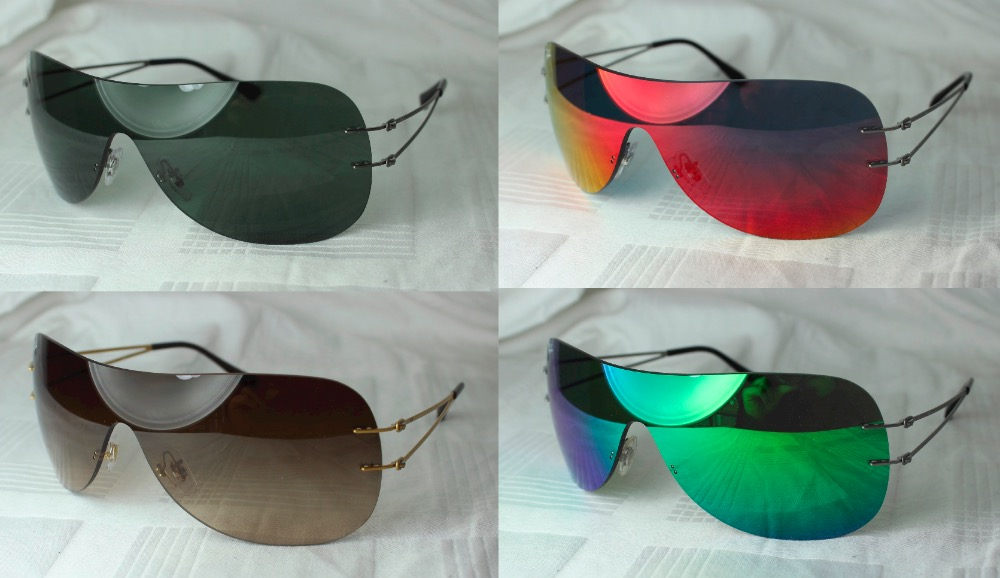 501b0be8f2 Ray-Ban Sunglasses RB 8057 Various Models New